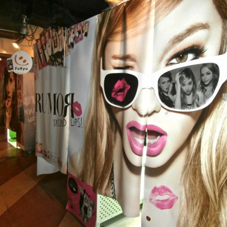 "The Amazing ""Purikura"" Machines"