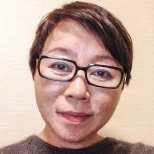 Yasuko Iwanaga profile photo
